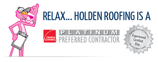 Commercial Roofing by Holden Roofing Since 1961