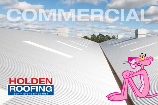 Commercial Roofing Company - Hail Damage Houston - Roofing Houston - Holden - Roofing
