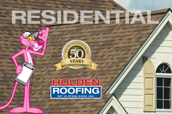 TEXAS RESIDENTIAL ROOFING